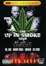 The Up In Smoke Tour Серия: EV Classics инфо 10522k.