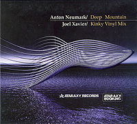 Anton Neumark Deep Mountain / Joel Xavier Kinky Vinyl Mix (2 CD) Серия: Ataraxy Booking инфо 10409g.